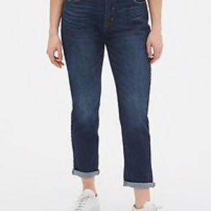GAP Jeans - best girlfriend jeans
